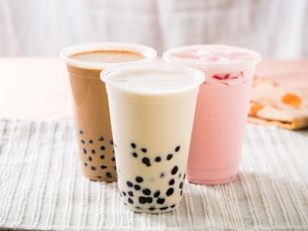 các loại trà sữa nổi tiếng, trà sữa trân châu
