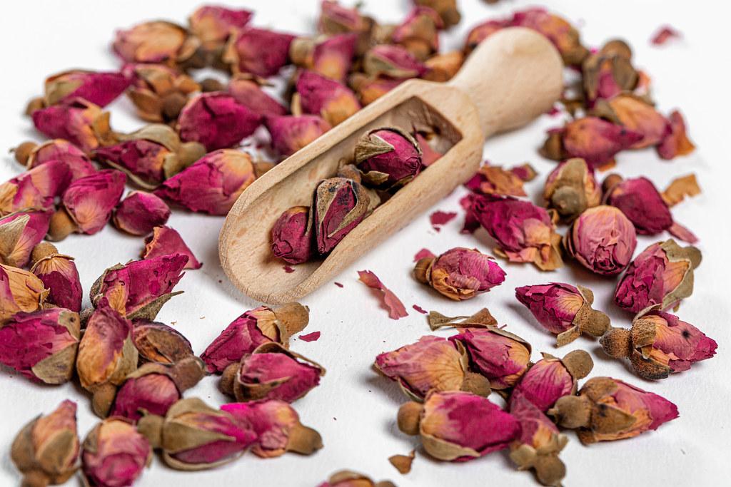 trà hoa hảo hạng