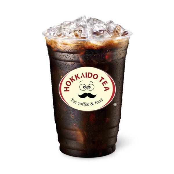 cà phê đen đá, cà phê sữa đá