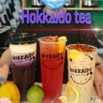 HỢP TÁC NHƯỢNG QUYỀN TRÀ SỮA ĐÀI LOAN HOKKAIDO TEA