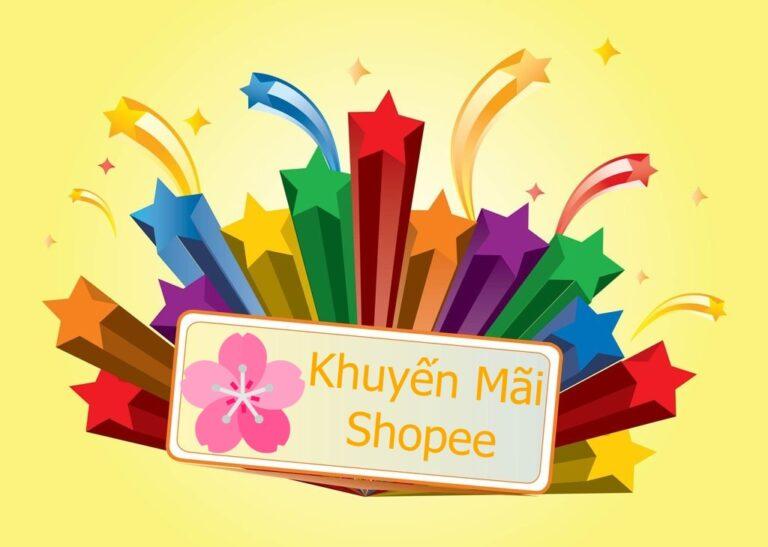 Read more about the article Tổng Hợp Mã giảm giá Shopee, Voucher Shopee khuyến mãi Tháng 10/2021